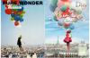 Miss Dior Chérie L'eau - balonowy plagiat