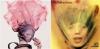 Viktor & Rolf Flowerbomb vs The Rolling Stones Goats Head Soup