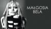 Polskie modelki w reklamach perfum: Małgorzata Bela