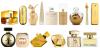 Złote perfumy