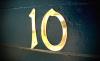TOP 10 najlepszych tekstów 2012 roku