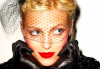 Anja Rubik dla Vogue Paris - sesje z flakonami perfum