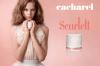 Reklama perfum Cacharel Scarlett