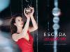 Reklama perfum Escada Incredible Me