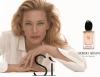 Reklama perfum Giorgio Armani Sì