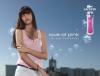 Reklama perfum Lacoste Love Of Pink
