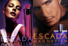 Muzyka z reklamy perfum Escada Magnetism