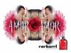 Reklama perfum Cacharel Amor Amor