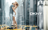 Reklama perfum DKNY for women