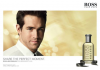 Reklama perfum Hugo Boss Boss Bottled