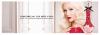 Reklama perfum Christina Aquilera Red Sin