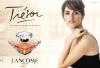 Reklama perfum Lancôme Tresor