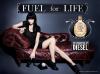 Muzyka z reklamy perfum Diesel Fuel for life