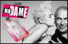 Muzyka z reklamy perfum Jean Paul Gaultier Ma Dame
