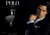 Reklama perfum Ralph Lauren Polo Black