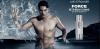 Reklama perfum Biotherm Force Homme