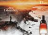 Reklama perfum Dior Aqua Fahrenheit