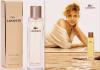Reklama perfum Lacoste Pour Femme
