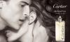 Muzyka z reklamy perfum Cartier Déclaration