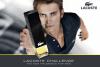 Muzyka z reklamy perfum Lacoste Challenge