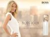 Muzyka z reklamy perfum Hugo Boss Boss Jour Pour Femme
