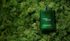 Reklama perfum Costume National Cyber Garden