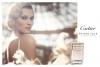 Muzyka z reklamy perfum Cartier Baiser Volé