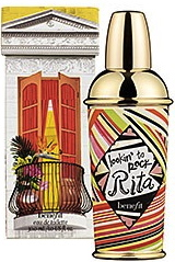 Benefit Looking to Rock Rita - perfumy