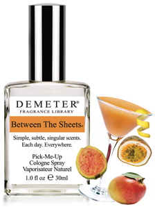 Perfumy Demeter Between The Sheets