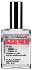 Perfumy Demeter Cosmopolitan Cocktail