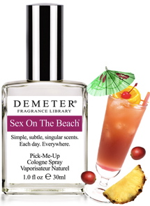 Perfumy Demeter Sex on The Beach