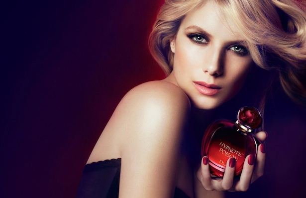 Reklama perfum Dior Hypnotic Poison z Mélanie Laurent to gniot