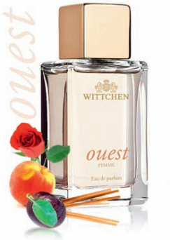 Perfumy Wittchent Ouest