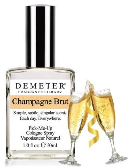 Perfumy Demeter Champagne Brut