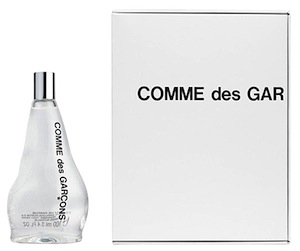 Comme Des Garcons A New Perfume dziwne perfumy