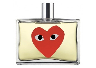 Perfumy Comme Des Garcons Play