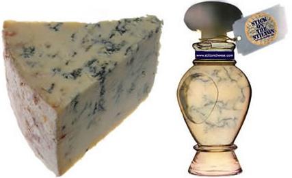 Stilton ser pleśniowy