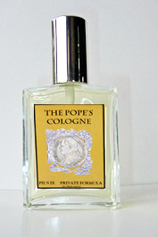 Perfumy The Pope Cologne Pius IX Excelsis