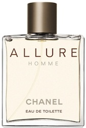 Perfumy Chanel Allure Homme flakon