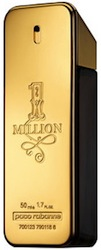 Perfumy Paco Rabanne One Million flakon
