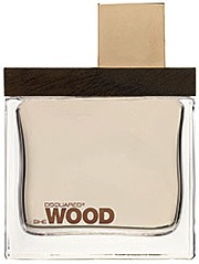 Perfumy DSquared2 She Wood
