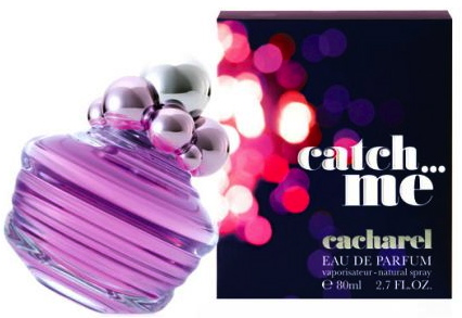 Perfumy Cacharel Catch me