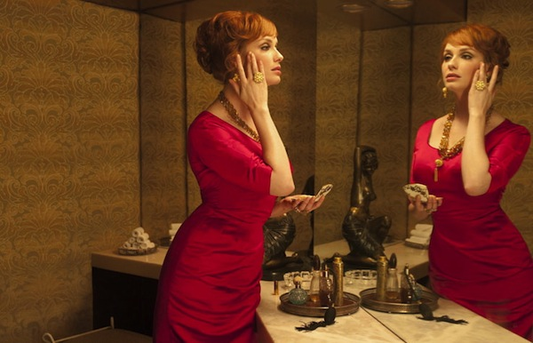 Perfumy Joan Holloway Mad Men
