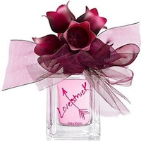 Perfumy Vera Wang Lovestruck flakon Tiul