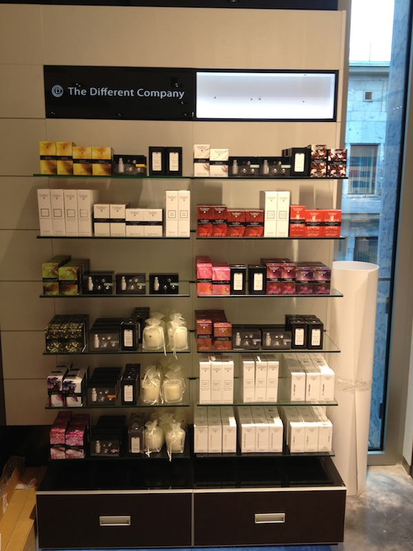 Mon Credo perfumy The Different Company