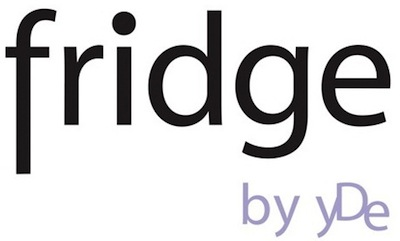 Fridge By Yde logo