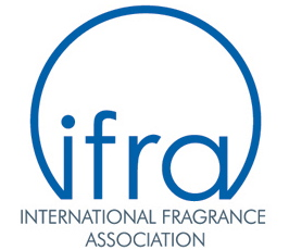 Logo IFRA International Fragrance Association
