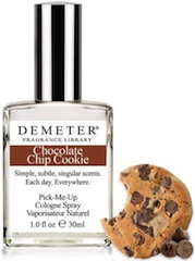 Demeter Fragrance Library Chocolate Chip Cookie - perfumy o zapachu ciastek