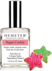 Demeter Fragrance Library Sugar Cookie - perfumy o zapachu ciastek