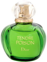 Perfumy Dior Tendre Poison